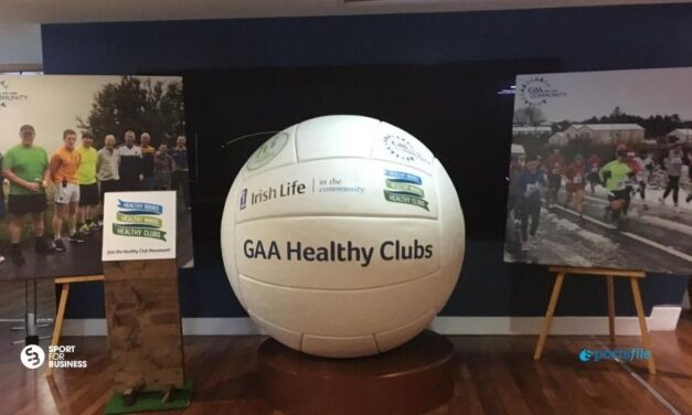 GAA Clubs Conference to Focus on Wellbeing