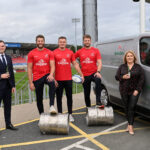 Heineken Sign Extension with Ulster Rugby