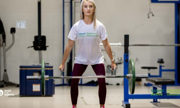 National Fitness Day To Take Place on September 23rd