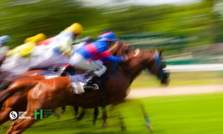 Mental Health App Rolled Out to Support Jockey Wellbeing