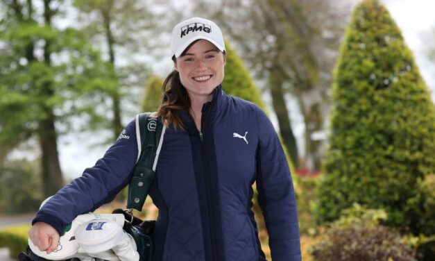 Leona Maguire's Limitless Potential