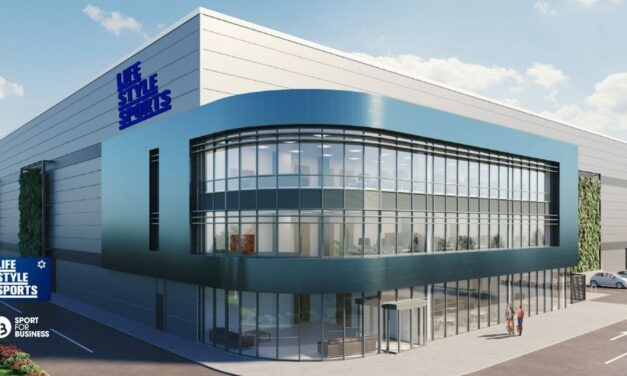 Life Style Sports €1 Million Investment in New Centre