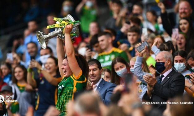 Meath Dominate TG4 All Star Nominees