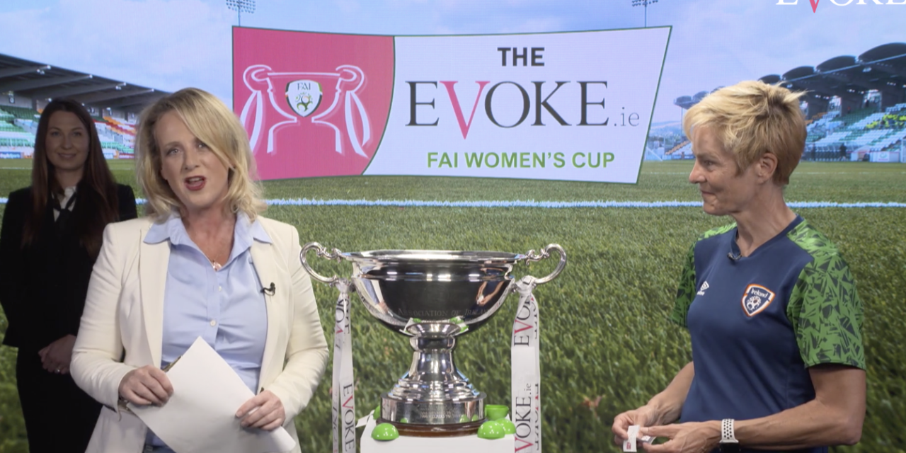 EVOKE.ie Delivers First Benefit of FAI Partnership