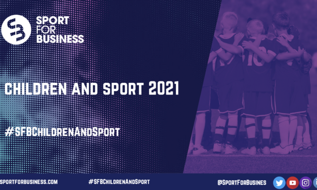 Looking Back on Children and Sport 2021
