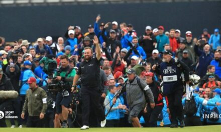 The Open is Returning to Royal Portrush