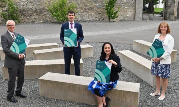 Sport Ireland Report Reveals €3.3 Billion Value to Economy
