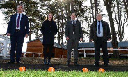 TG4 Adds Autumn to Spring and Summer Racing