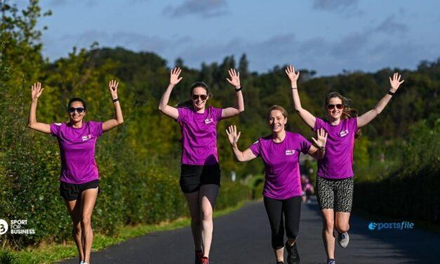 Women's Mini Marathon Completes Virtual Renewal