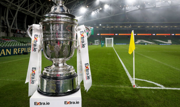 FAI Cup Finals Dates and Coverage Set for November