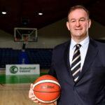John Feehan Named as New CEO at Basketball Ireland