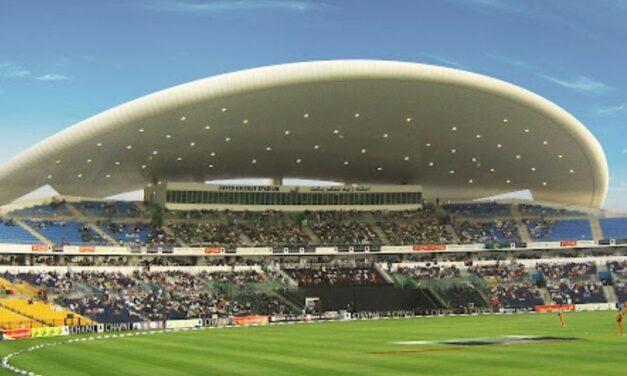 Irish Cricket World Cup Underway Today