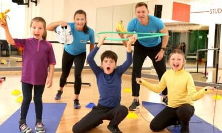 Search On for Ireland's Fittest School