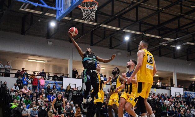 Basketball Makes Welcome Return