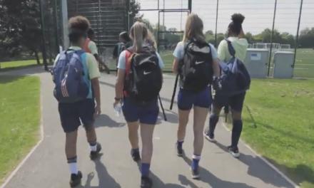 English FA Launches New Inclusion Campaign