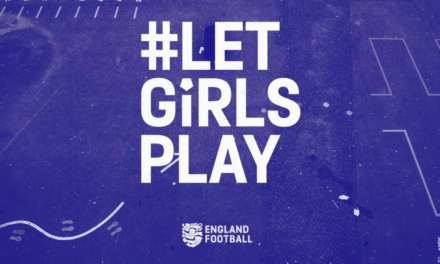 FA Launches #LetGirlsPlay Campaign