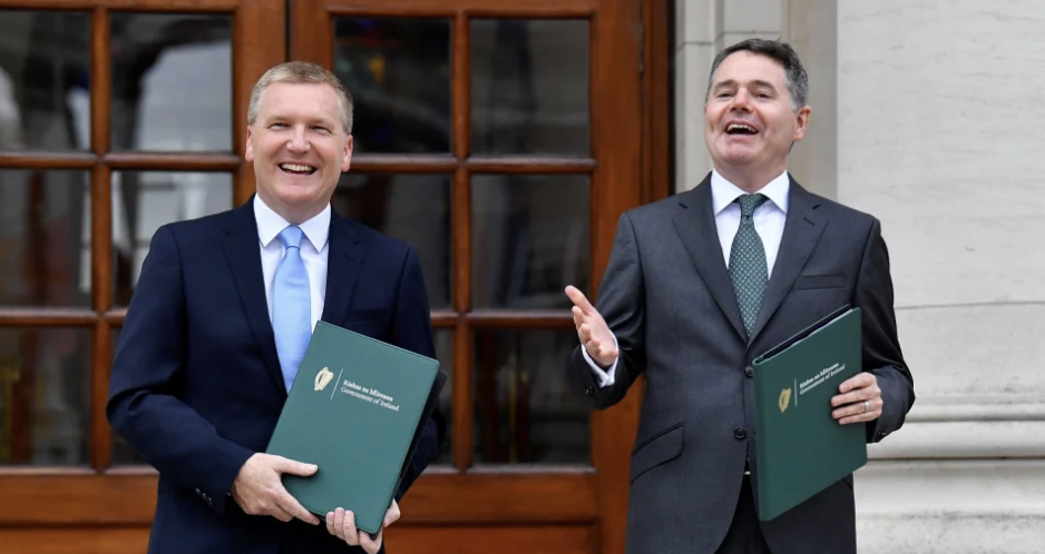 Budget First Glance Appears Positive