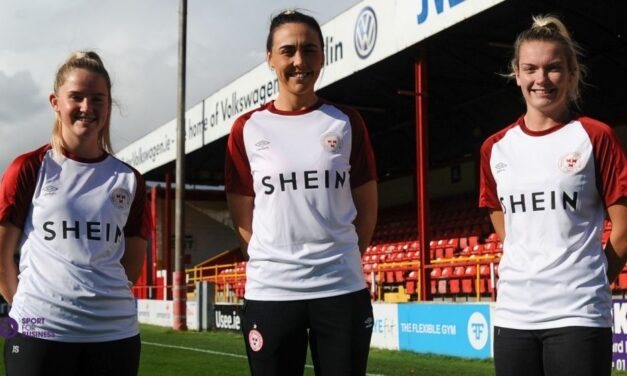 Shelbourne Sign Partnership with Fast Fashion Giant