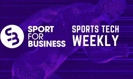 Sport for Business Sports Technology Weekly