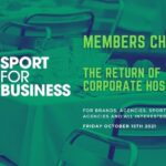 Takeaways from Members Check-In on the Return of Corporate Hospitality